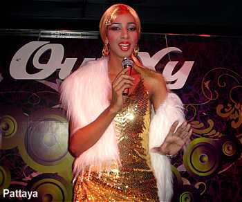 Gay Disco Out - Xy Pattaya Thailand
